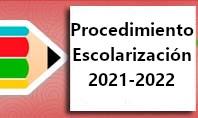 Escolarización 20-21